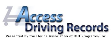 Access Driving Records